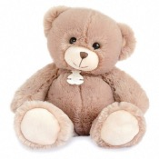 Peluche Ours Bellydou  40 cm