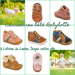 Collection Babybotte