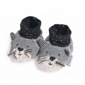 Chaussons Fernand le chat