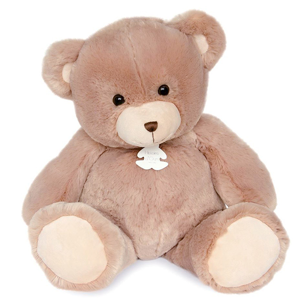 Peluche Ours Bellydou  90 cm